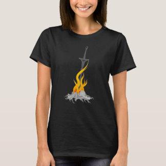 Camiseta Fogueira das almas