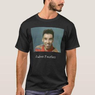 Camiseta Fonte de Judson - punk tão longo