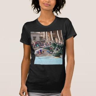 Camiseta Fonte, quadrado de Trafalgar, Londres, Inglaterra