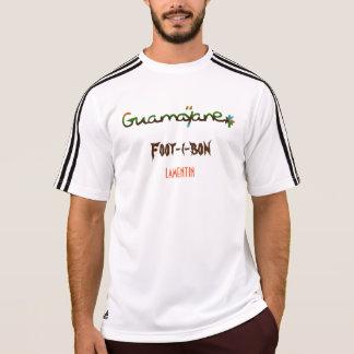 Camiseta Foot-i-bon Lamentin© Guamayane© > série sport