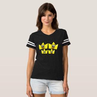 Camiseta Football Feminina - Família Gay