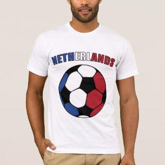 Camiseta Footy holandês (luz)