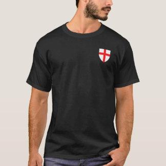 Camiseta Footy inglês engraçado