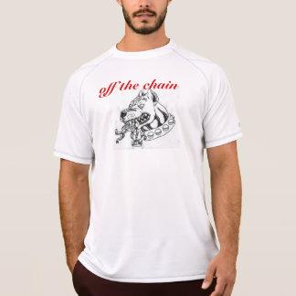 Camiseta Fora da corrente