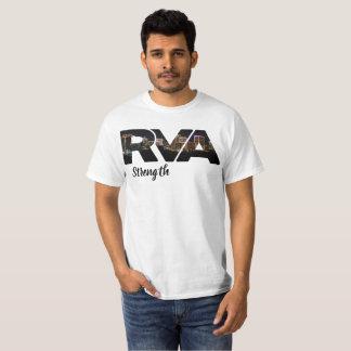 Camiseta Força de RVA