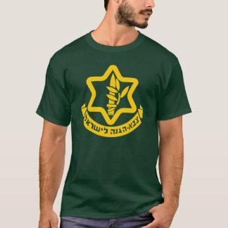 Camiseta Forças de defesa de Israel - IDF