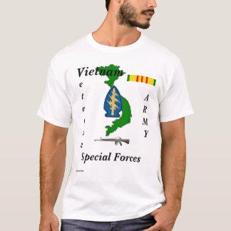 Camiseta Forças-W de S/P