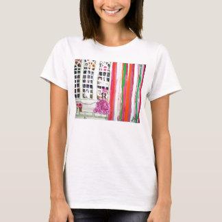 Camiseta Foregleam