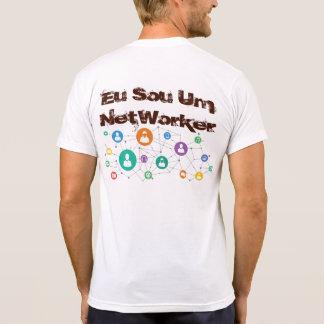 Camiseta Forever No Limits - Mostre seu comprometimento.