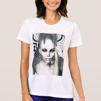 Camiseta Forma superior