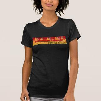 Camiseta Formação principal