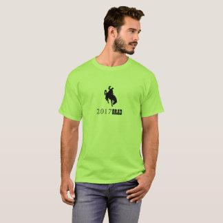 Camiseta Formando Bucking