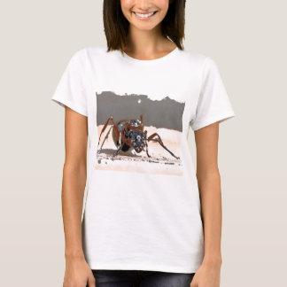 Camiseta formiga mim