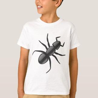 Camiseta Formiga pequena