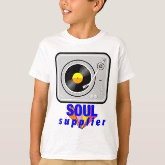 Camiseta Fornecedor da alma