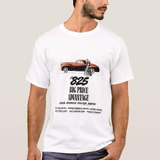 Camiseta Forro luxuoso de movimentação fluida de 1941 Dodge