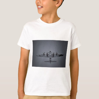 Camiseta Fortaleza do vôo B-17