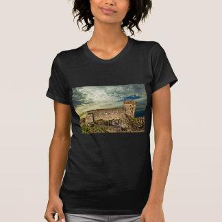 Camiseta Forte no monte