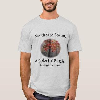 Camiseta Fórum #6 do nordeste: o PIC do duende - grupo