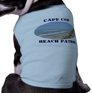 Camiseta Foto do penhasco do oceano