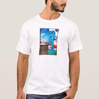 Camiseta Foto justa de TwoFace