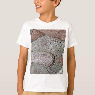 Camiseta Foto macro do latido do pinho