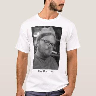 Camiseta Foto preto e branco T