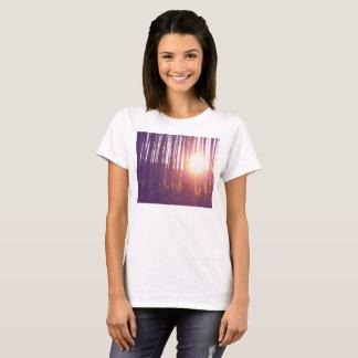 Camiseta Fotografia criativa