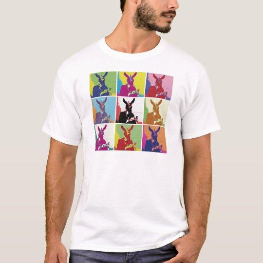 Camiseta Fotomontagenns