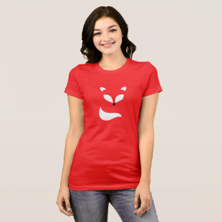 Camiseta Fox bonito