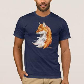 Camiseta Fox da mágica - T-shirt