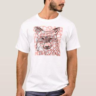 Camiseta Fox do lobo