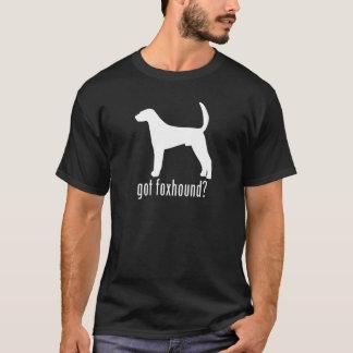 Camiseta Foxhound americano