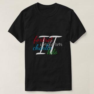 Camiseta Foxtrot. .it