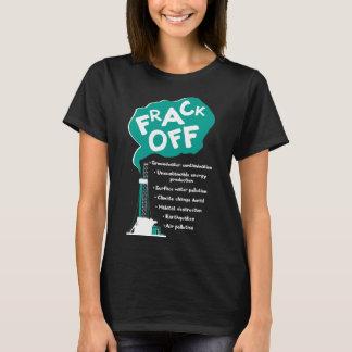 Camiseta Frack fora