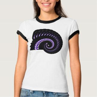 Camiseta Fractal de Erin