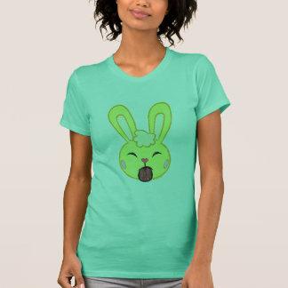 Camiseta Framboesa