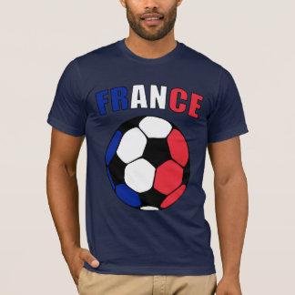 Camiseta France Footy (escuro)