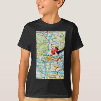 Camiseta Francoforte, Alemanha