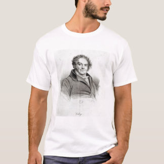 Camiseta Francois Eugene Vidocq