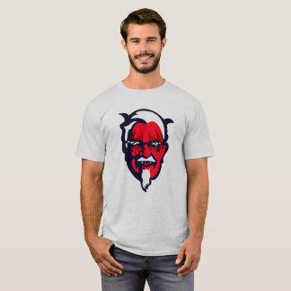 Camiseta Frango frito norueguês