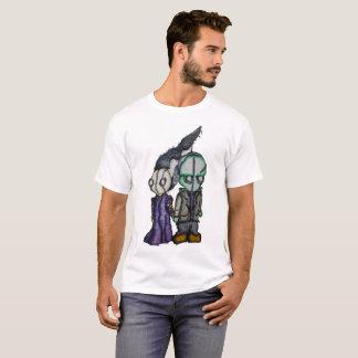 Camiseta FrankenBride