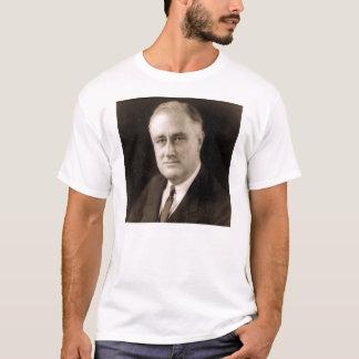 Camiseta Franklin Delano Roosevelt