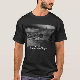 Camiseta Franz Kafka Praga