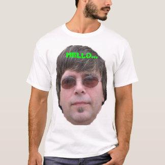 Camiseta Frasco de pedreiro