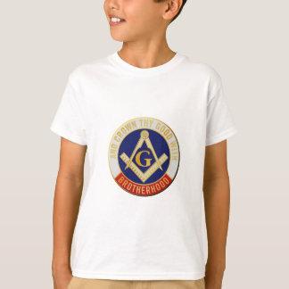 Camiseta fraternidade