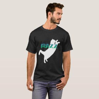 Camiseta FRAZZ! T-shirt do clube do gato preto