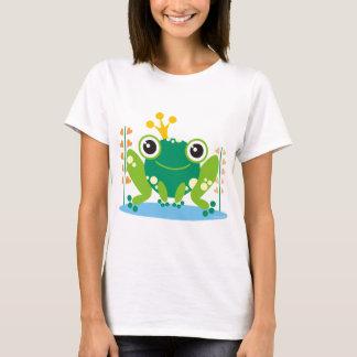 Camiseta Fred o t-shirt do comedor de rãs