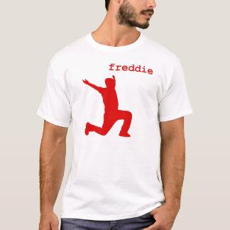 Camiseta freddie