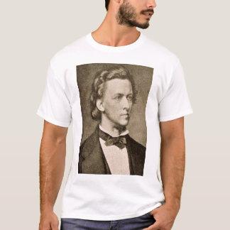 Camiseta Frederic Chopin